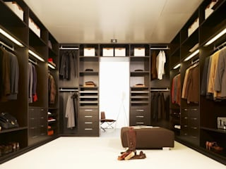 Walk in Wardrobe by Bravo London by Bravo London Ltd Класичний