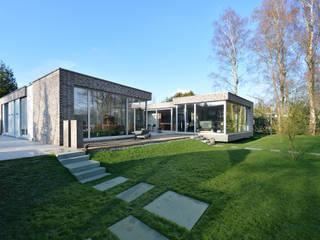 Das Atriumhaus:  Häuser von Architekten Spiekermann