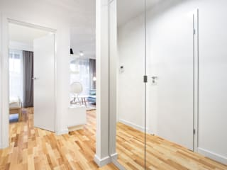Corridor & hallway by UNQO