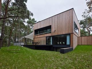 : styl , w kategorii  zaprojektowany przez Ultra Architects