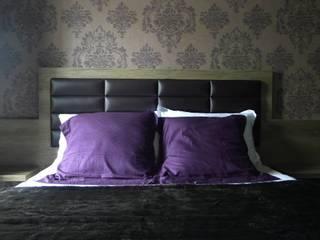 Tête de lit:  de style  par EN Intérieur