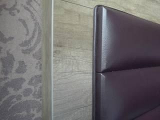 Détail tête de lit:  de style  par EN Intérieur