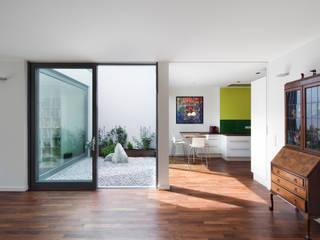 Ventanas de estilo  por Wichmann Architekten Ingenieure GmbH