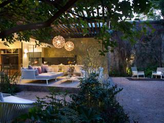 Garten von Vieyra Arquitectos