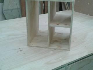 MONOAMBIENTE BedroomBedside tables