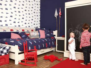 Vehículos asistencia homify Habitaciones para niños de estilo clásico
