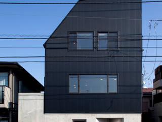 アトリエ・ノブリル一級建築士事務所의  주택