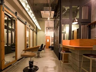 Commercial Spaces by iks design,