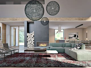 MOCOLOCCO Living room