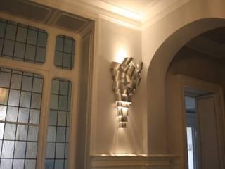 Rampicante Medium di Andrea Olivazzo_Light Sculptures Moderno