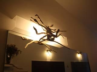 Ramo 1:  in stile  di Andrea Olivazzo_Light Sculptures