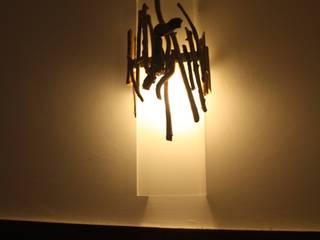 Ramo 2:  in stile  di Andrea Olivazzo_Light Sculptures