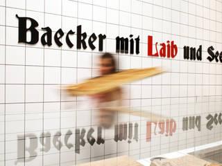 Bäckerei // Broterbe Gaues - Poelchaukamp:  Gastronomie von goodmaken