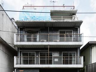 YS BLD. の 青木茂建築工房
