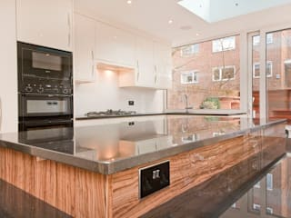 Kitchen by New Images Ltd