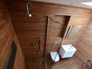 moderne Badezimmer von Grand Design London Ltd