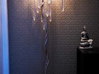 Lighting: eclectic  by CasaNora, Eclectic