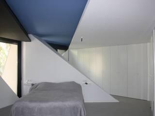 PROYECTO 4 Dormitorios de estilo minimalista de LOWDECOR Minimalista