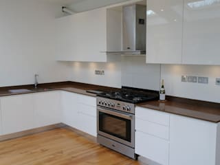 Kitchen - Ealing  13:  Kitchen by CasaNora,