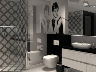 Łazienka od Studio QQ