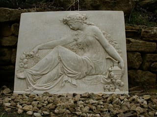 Classical Marble Inspiration Garden Accessories & decoration