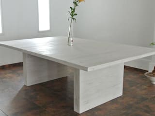 d tarima Dining roomTables