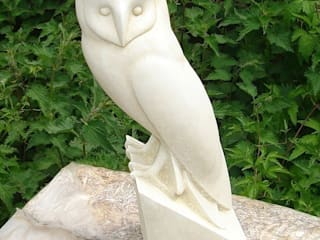 Animal & Bird Garden Ornaments:   by Marble Inspiration