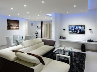 Mario Marino Living room