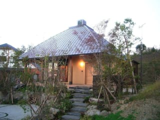 安心永持ち住宅 オリジナルな 家 の アトリエ優 一級建築士事務所 オリジナル