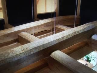 安心永持ち住宅 オリジナルな 壁&床 の アトリエ優 一級建築士事務所 オリジナル