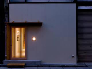 筥崎こ村: 株式会社 斎藤政雄建築事務所が手掛けた家です。,オリジナル
