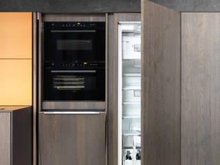 """Außergewöhnliche Designküche """"Clou"""": ausgefallene Küche von Dick Küchen"""