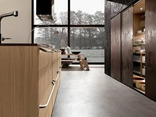 Кухня в стиле модерн от Dick Küchen Модерн