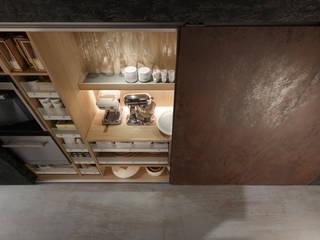 dick k chen k chenplaner in bad s ckingen homify. Black Bedroom Furniture Sets. Home Design Ideas