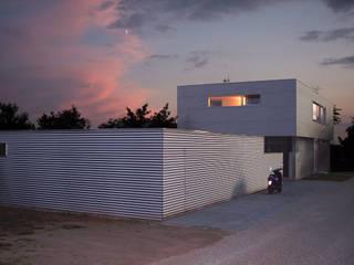 EFH Landmarke dürschinger architekten Industriale Häuser
