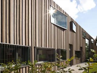 """KiTa """"Sternschnuppe"""" dürschinger architekten Moderne Häuser"""