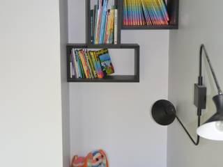 Chambre d'enfants par OPTIRENO Moderne