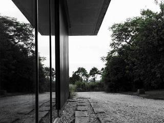 Wohnen im Kirschgarten dürschinger architekten Moderne Häuser