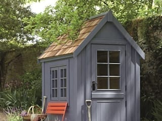 Potting shed :  Garden by The Posh Shed Company