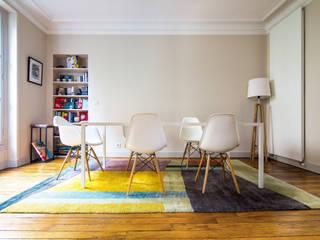 Longchamp par D.Interior Moderne