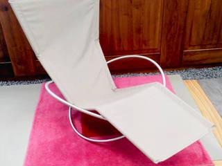 Doppio cerchio per un design essenziale:  in stile  di Odue Modena - Concept Store