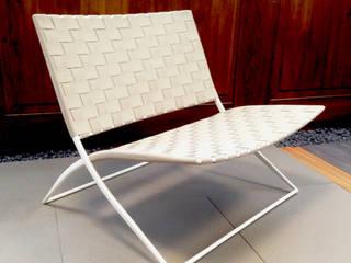 Intreccio elegante e linee leggere:  in stile  di Odue Modena - Concept Store