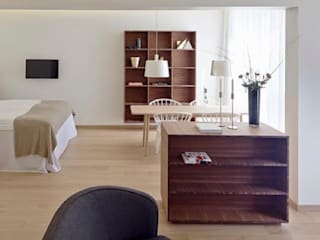 Holz + Floor GmbH | Thomas Maile | Living with nature since 1997 Hotels