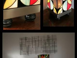 Lumière et Vitrail ArtePiezas de arte