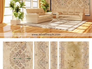Affreschi & Affreschi Walls & flooringWall tattoos