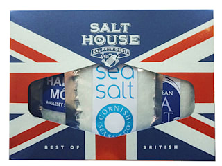 Salthouse Collection Box - British: industrial  by Salthouse & Peppermongers, Industrial