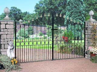 Royal Talisman: classic Garden by Cannock Gates Ltd