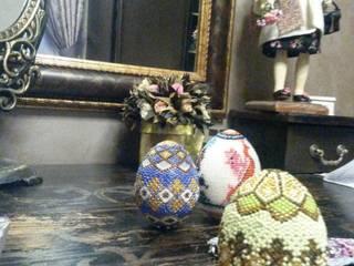 Абрикос Dressing roomAccessories & decoration