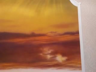 закат: Коридор и прихожая в . Автор – Абрикос