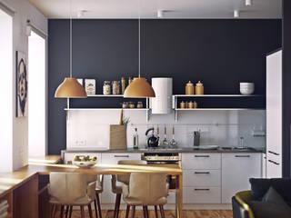sreda Scandinavische keukens